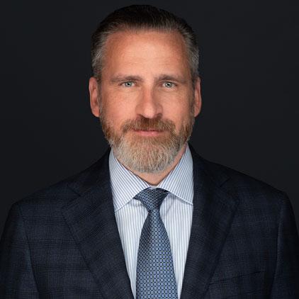 Darren Mahoney Criminal Lawyer