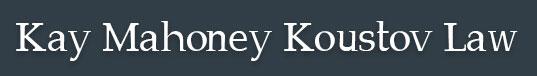 Kay Mahoney Koustov Law